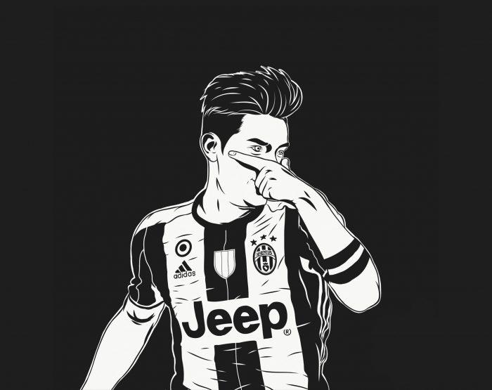 Paulo Dybala, la nueva joya argentina