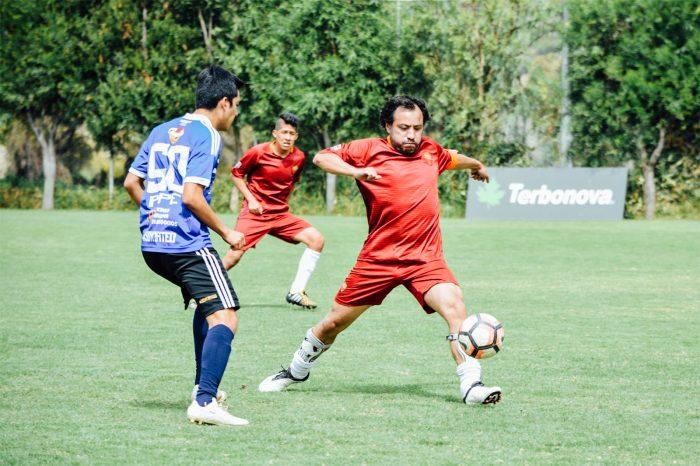 Terbonova Sun Cup, una forma distinta de apoyar al deporte
