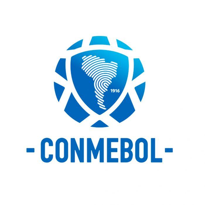 La renovada imagen de Conmebol