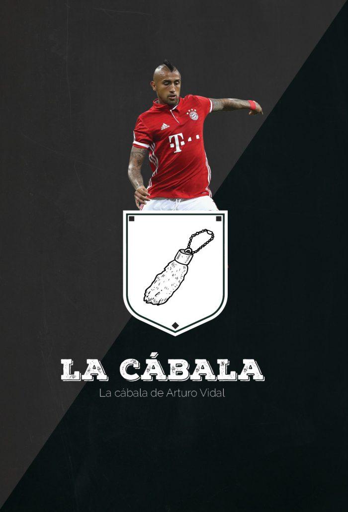 La Cabala de Arturo Vidal