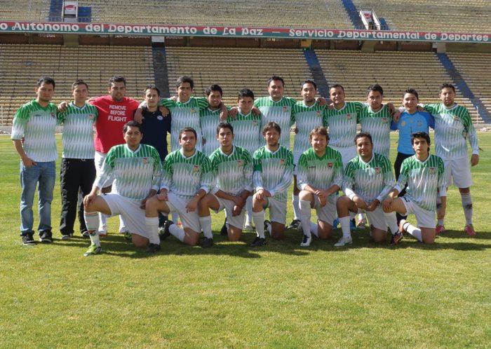 Bolivia Y Qué, un homenaje a la Verde
