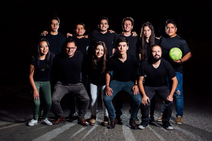 Team CÁBALA