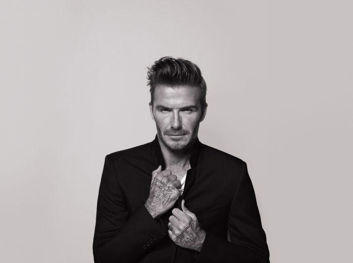 David Beckham, el visionario de la pegada prodigiosa