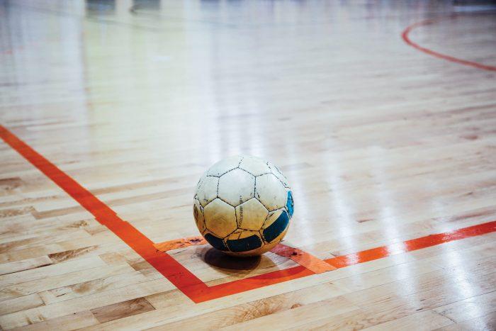 Futsal, cerca de la profesionalización