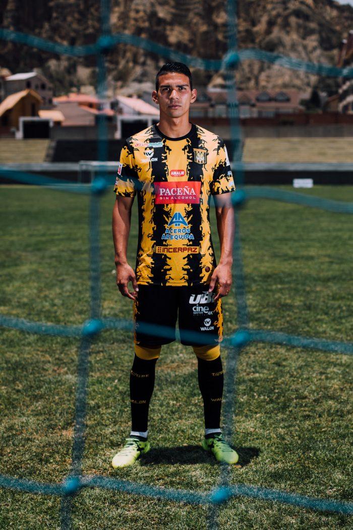 Diego Bejarano, un jugador que trabaja por sus sueños