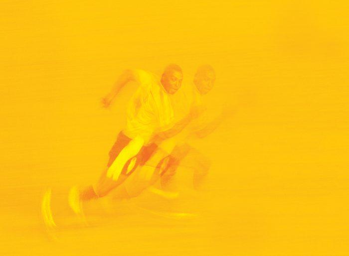 Entre goles y lesiones, el recuerdo de El Fenómeno