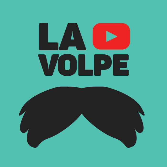 La Volpe, el nuevo YouTuber