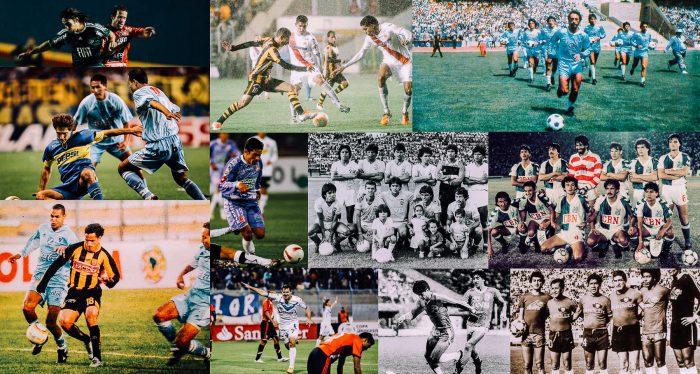 Clubes bolivianos en torneos internacionales