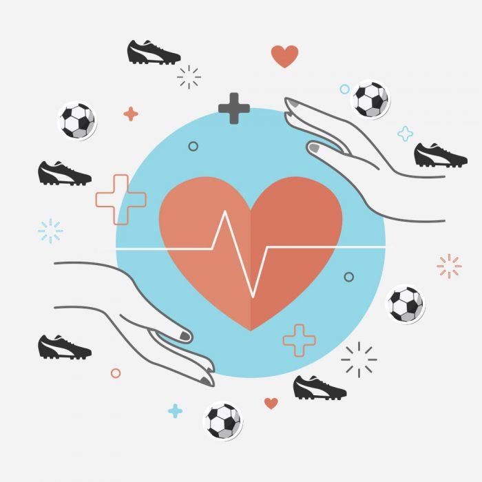 El Fútbol es Salud