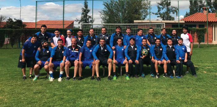 La Juntada FC apunta a ser campeón este año