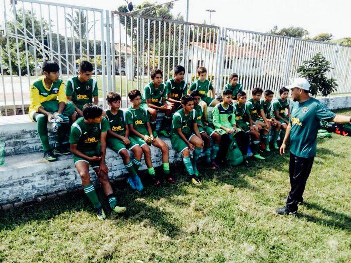 Bolivia 2022, continúa en su objetivo de formar nuevos talentos