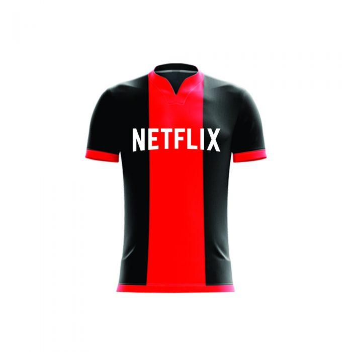 Se acerca el Mundial y Netflix se pone la camiseta