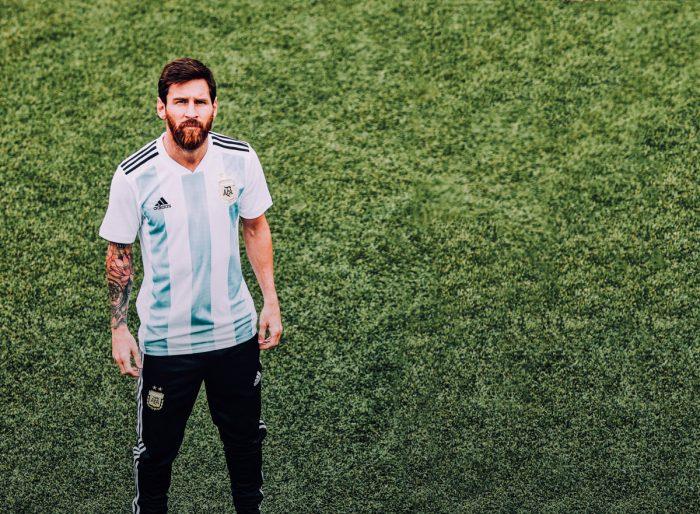 Messi, el conquistador del mundo que busca su Mundial