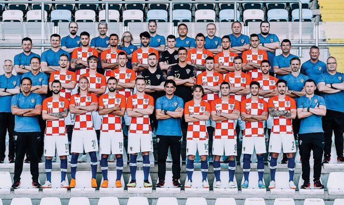 Croacia, un dechado de superación para el mundo