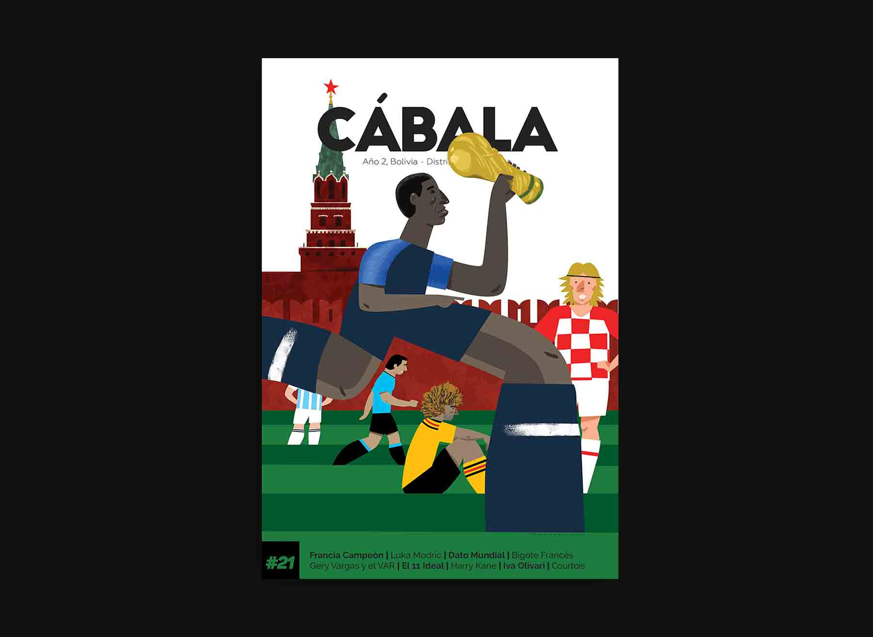 CABALA21-1