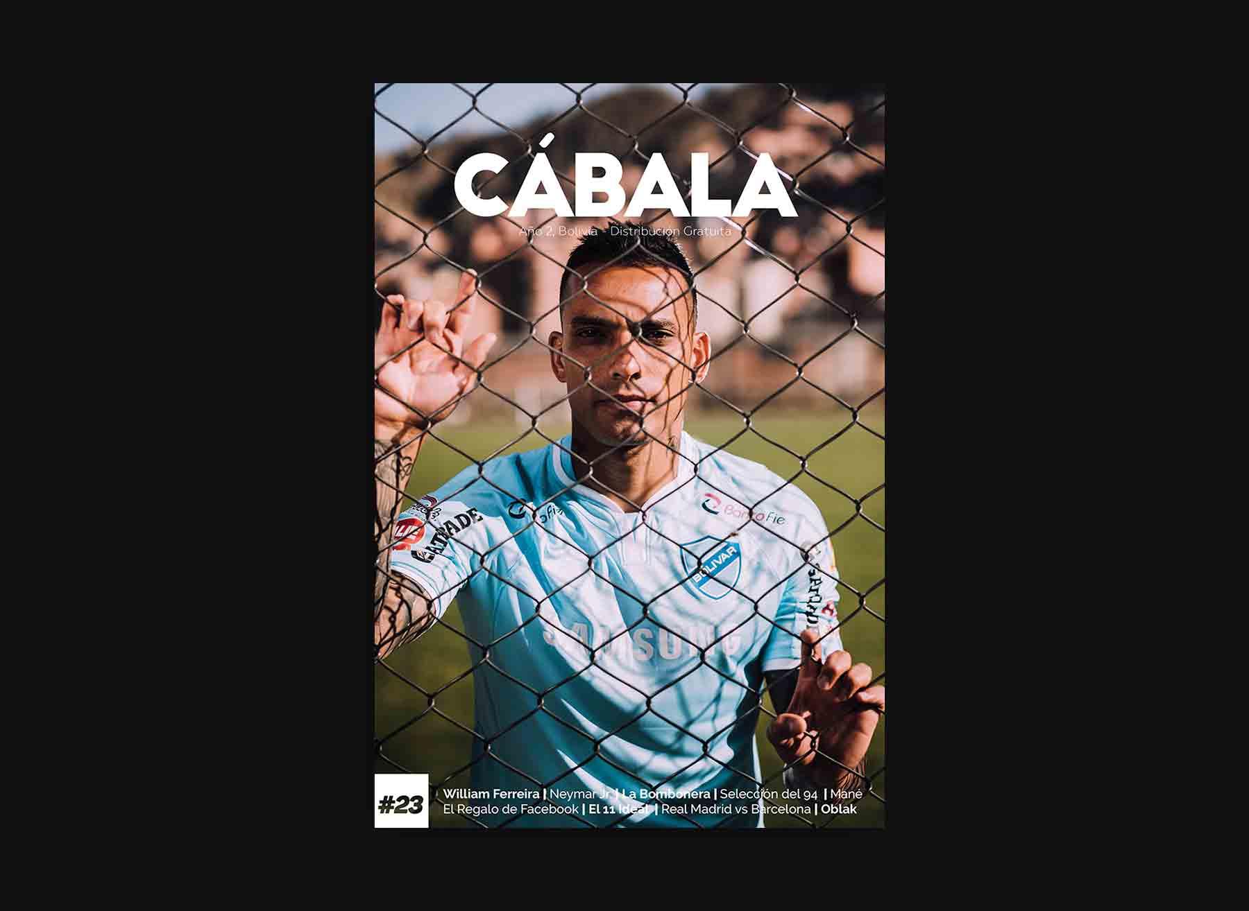 CABALA23-1