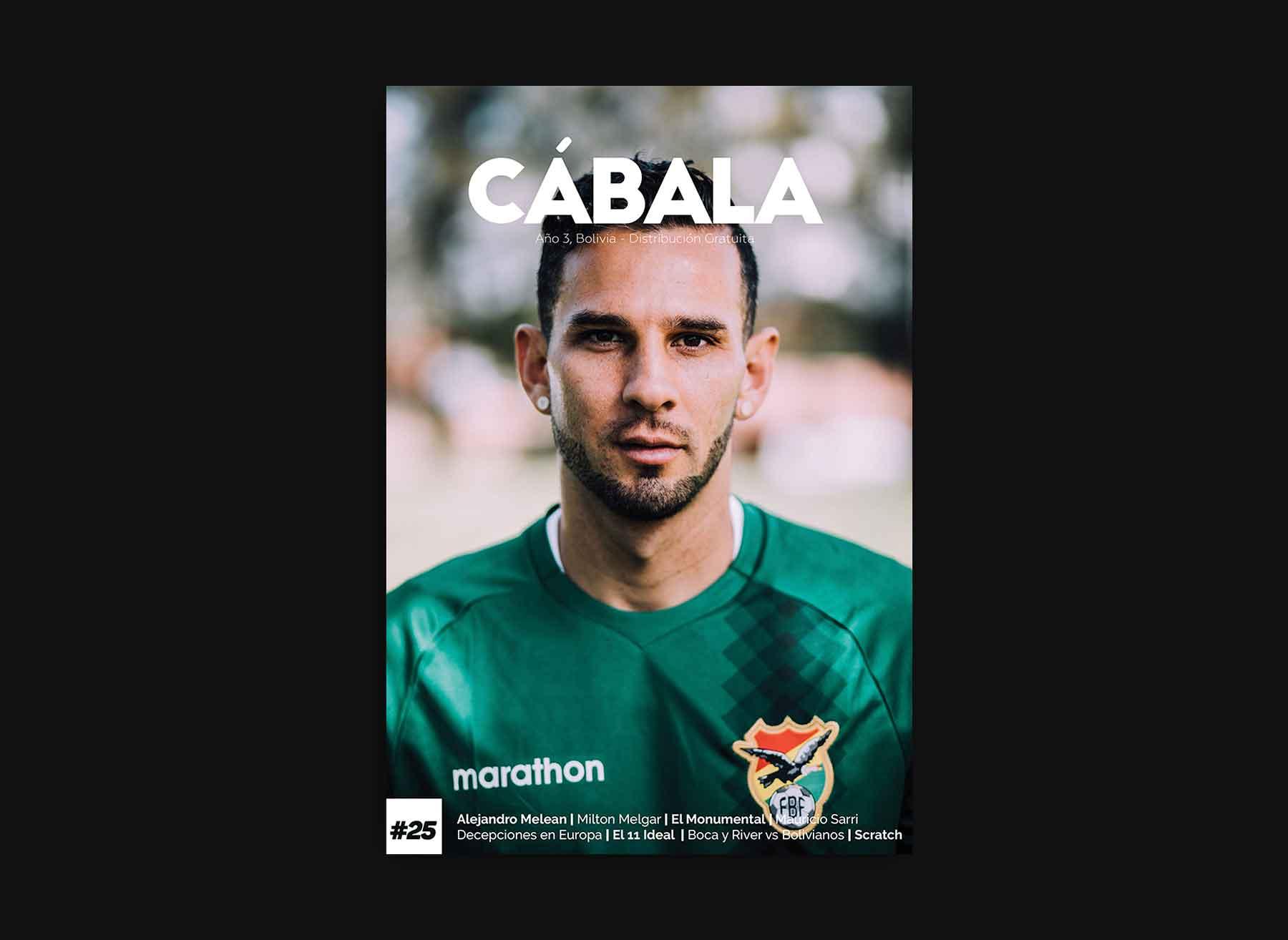 CABALA25-1