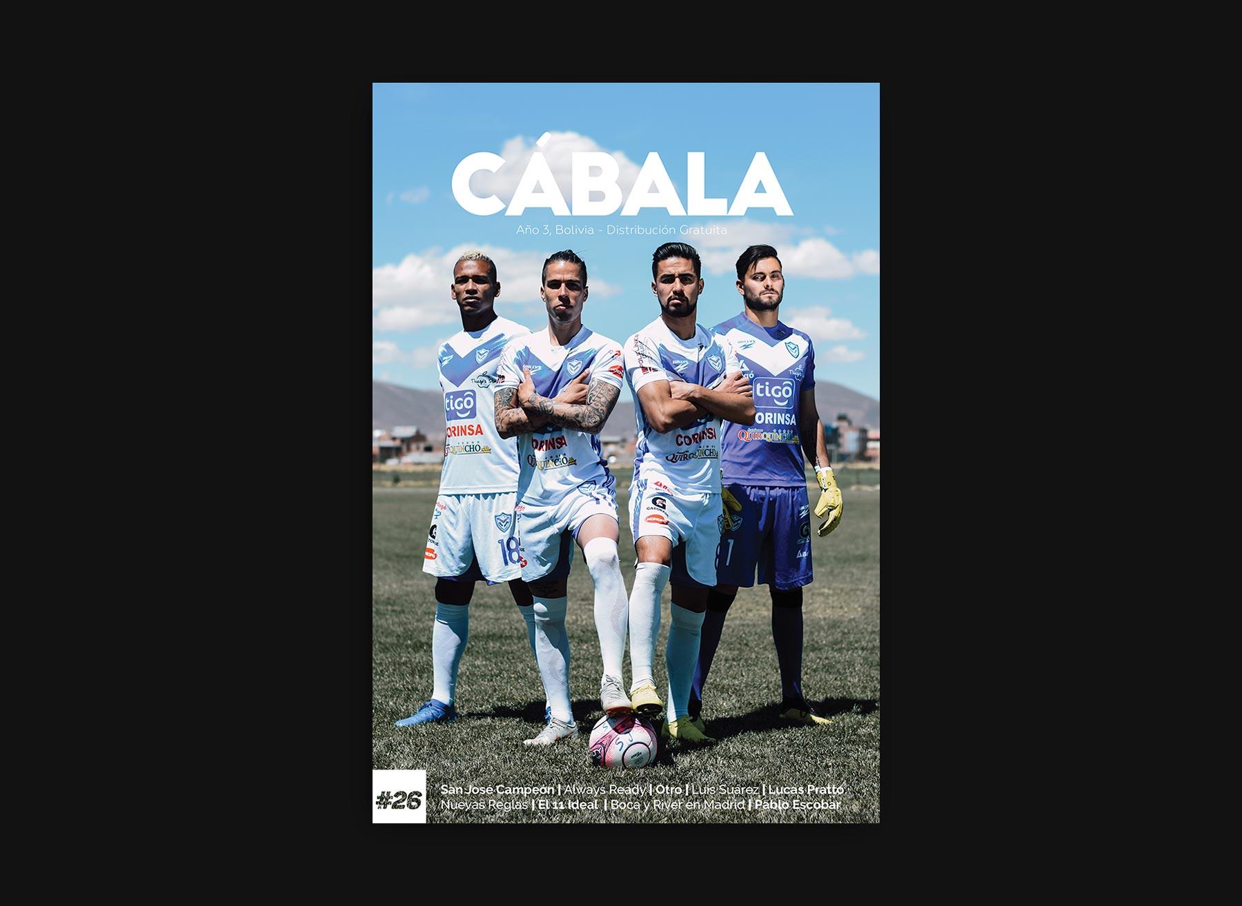 CABALA26-1
